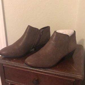 Style&Company booties